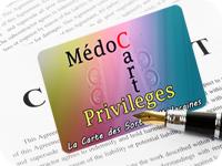 Comment devenir partenaire de MédoCarte?